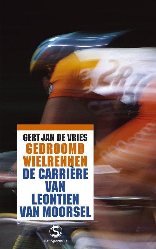 Gedroomd Wielrennen - Gert Jan de Vries  