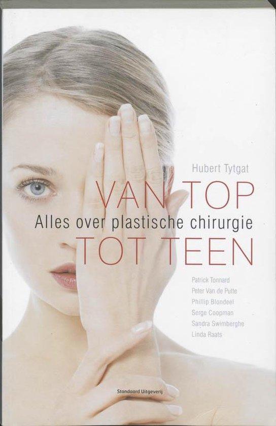 Van Top Tot Teen - Hubert Tytgat |