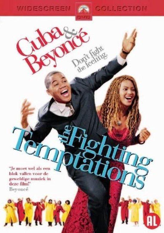 Cover van de film 'The Fighting Temptations'