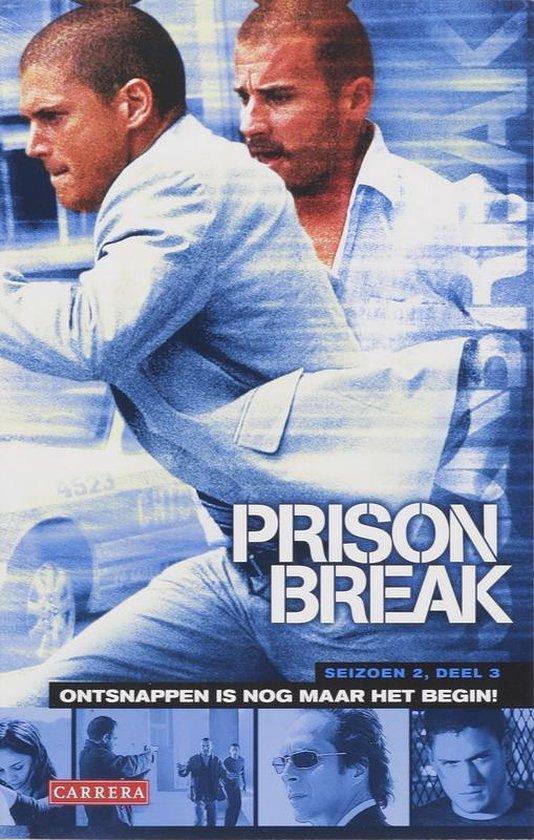 Prison Break / Seizoen 2 dl 3 - Paul Scheuring |