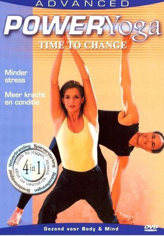 Power Yoga Advanced