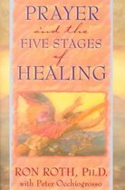 Omslag Prayer and the Five Stages of Healing