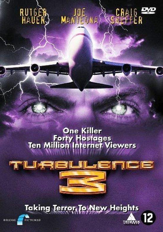 Cover van de film 'Turbulence 3'
