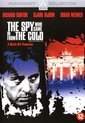 Spy Who Came From The Cold