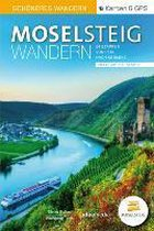 Moselsteig ¿ Schöneres Wandern Pocket. GPS, Detailkarten, Höhenprofile, herausnehmbare Übersichtskarte, Smartphone-Anbindung
