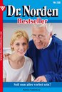 Dr. Norden Bestseller 188 – Arztroman