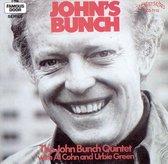 John'S Bunch - With Al Cohn & Urbie Green