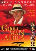 Good Man In Africa