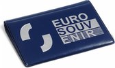 Route zakalbum Euro-Souvenir bankbiljetten
