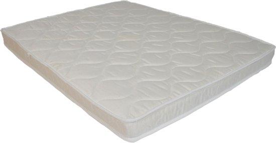 ABZ Baby Matras - polyether - 70 x 90 cm - Ecru