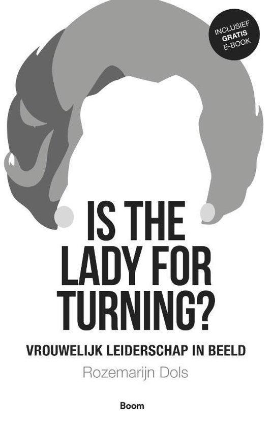 Is the lady for turning? - Rozemarijn Dols pdf epub