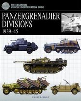Boek cover Panzergrenadier Divisions van Chris Bishop (Hardcover)