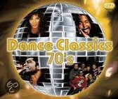 Dance Classics 70's Edition