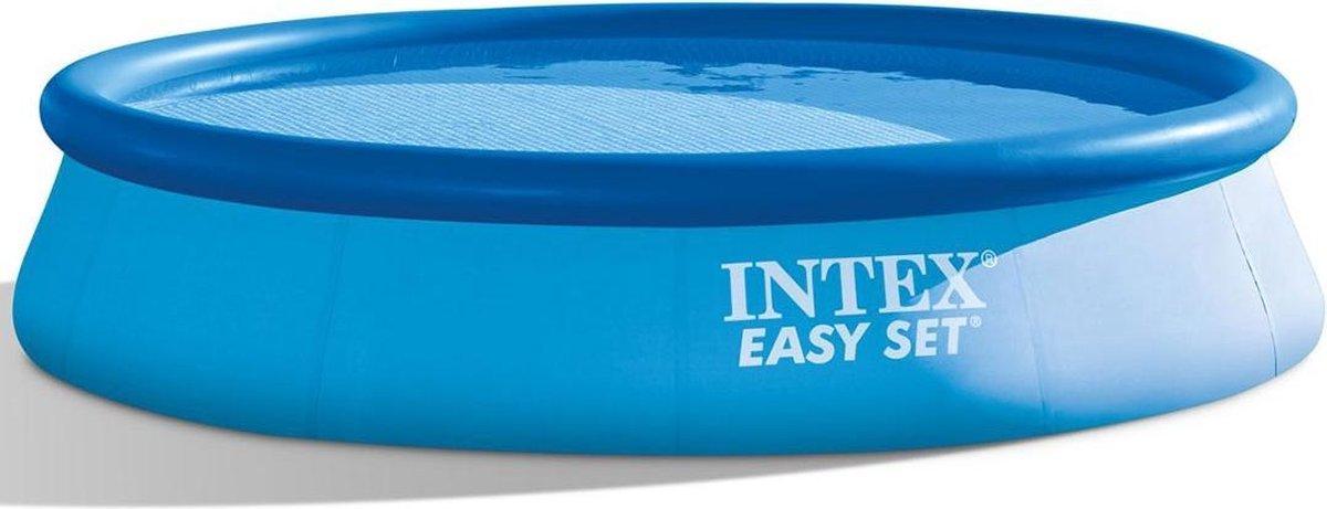 Intex Easy Set Rond 366CM x 76 CM hoog (zonder pomp)