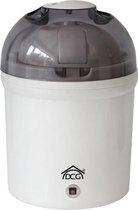 DCG Elektrische Yoghurtmaker 1 liter