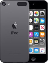 Apple iPod touch 128 GB (2019) - Space Grey