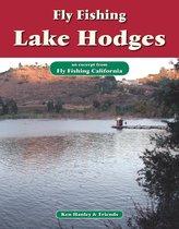 Fly Fishing Lake Hodges