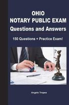 Ohio Notary Public Exam Questions and Answers