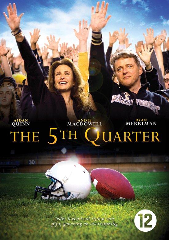 Cover van de film '5th Quarter'