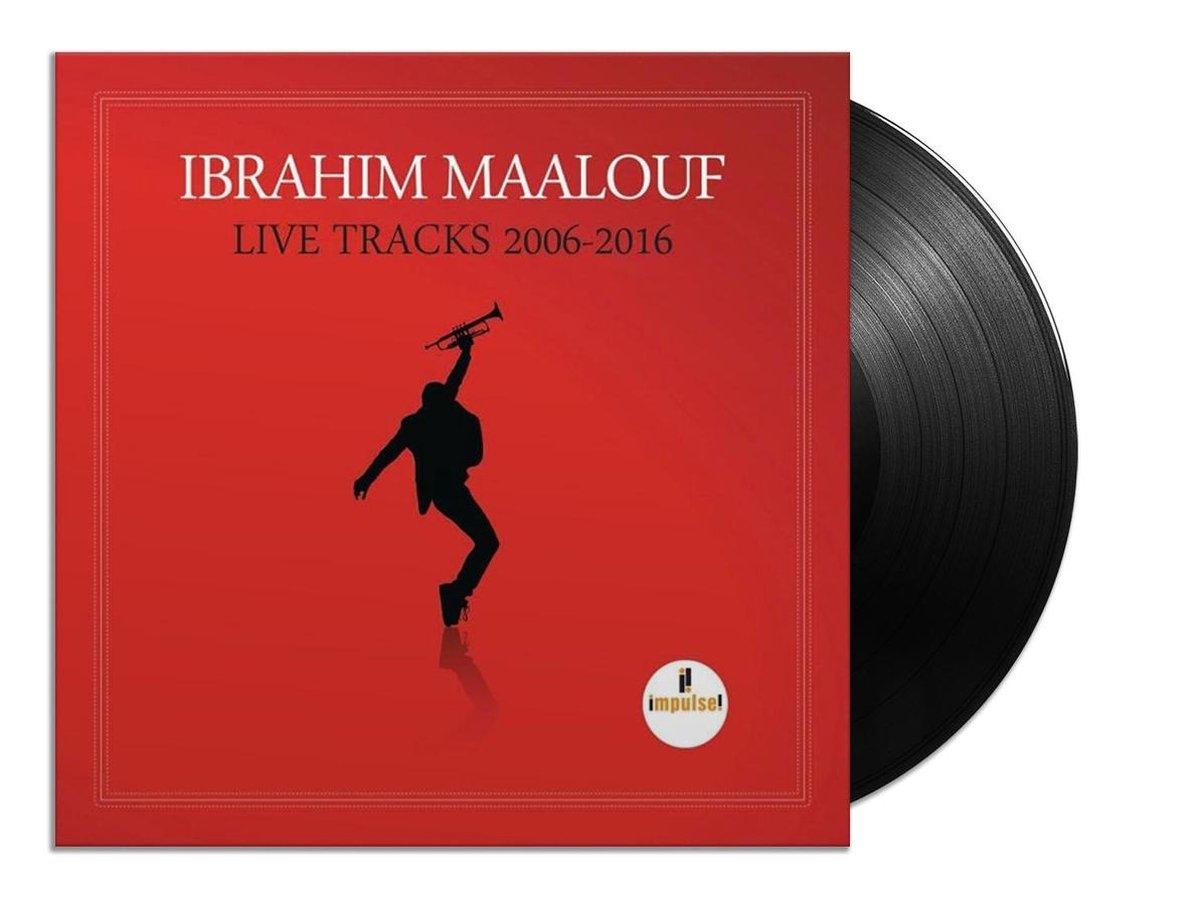 Live Tracks 2006 H41/2016 (LP) - Ibrahim Maalouf