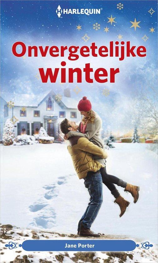 Onvergetelijke winter - Jane Porter |