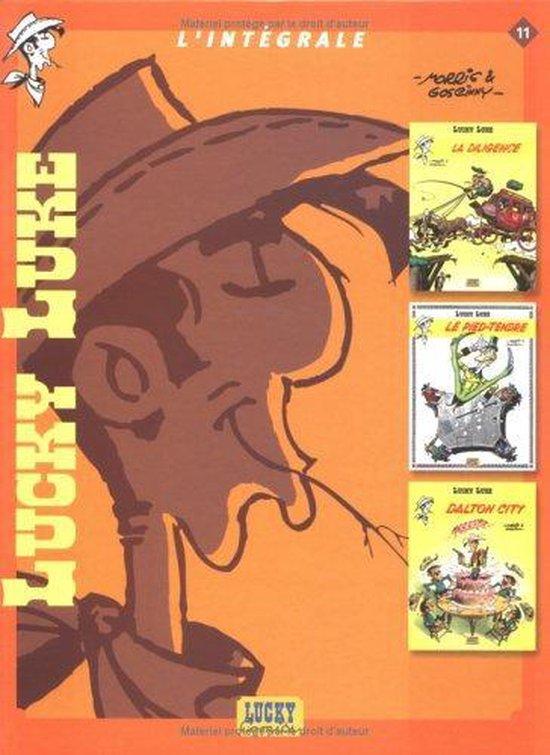Lucky Luke: 011 (Integraal) - Morris |
