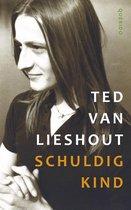 Boek cover Schuldig kind van Ted van Lieshout