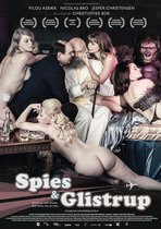 Movie/Documentary - Spies & Glistrup