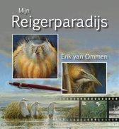 Mijn Reigerparadijs. Vogels zien, beleven en tekenen