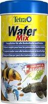 Tetra Wafermix voor bodemvissen - 250 ml