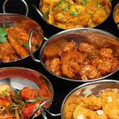 The Curry Cookbook - 232 Recipes