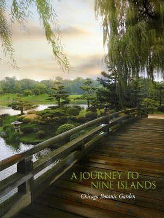 Journey to Nine Island