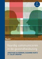 Vaardig communiceren in de gezondheidszorg