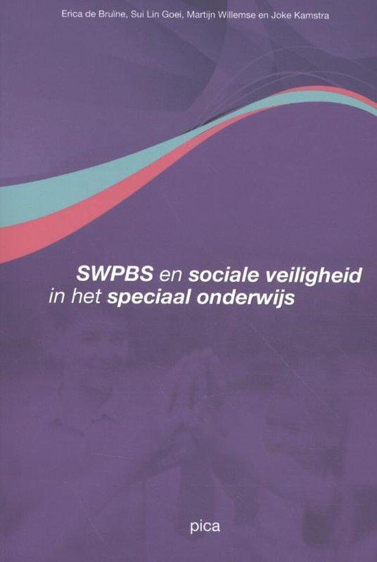 SWPBS en sociale veiligheid in het speciaal onderwijs - Erica de Bruïne   Fthsonline.com