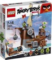 LEGO Angry Birds Piggy Piratenschip - 75825