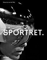 Omslag Sportret