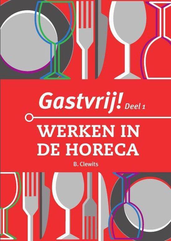 Gastvrij! / 1 - none |