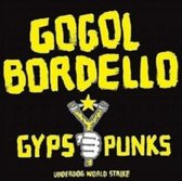 Gypsy Punks Underworld Wo (LP)