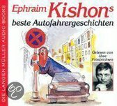 Ephraim Kishons beste Autofahrergeschichten. 2 CDs