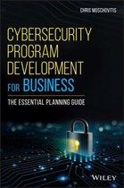 Cybersecurity Program Development for Business