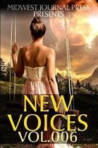 New Voices Volume 6
