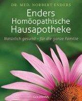 Enders Homöopathische Hausapotheke
