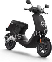 ANTI ROBOS / STUURSLOT RADIKAL NIU M1 e-scooter