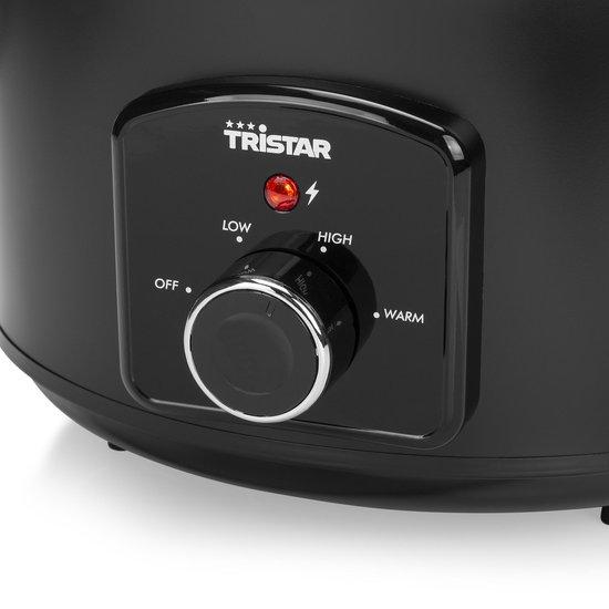 Tristar VS-3915 - Slowcooker