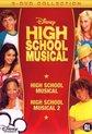 High School Musical 1 & 2