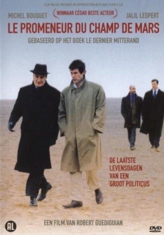 Cover van de film 'Le Promeneur Du Champ De Mars'