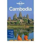Lonely Planet: Cambodia (8th Ed)