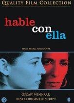Hable Con Ella (+ bonusfilm)