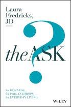Boek cover The Ask van Laura Fredricks