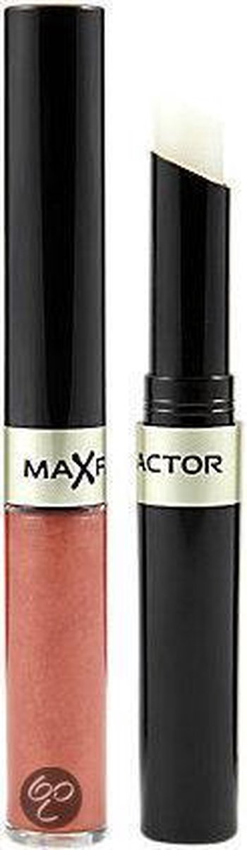 Max Factor Lipfinity Lip Colour - 152 Burnished - Lipgloss -